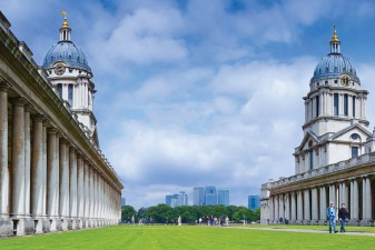 PGCE accredited by the University of Greenwich