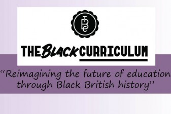 The Black Curriculum
